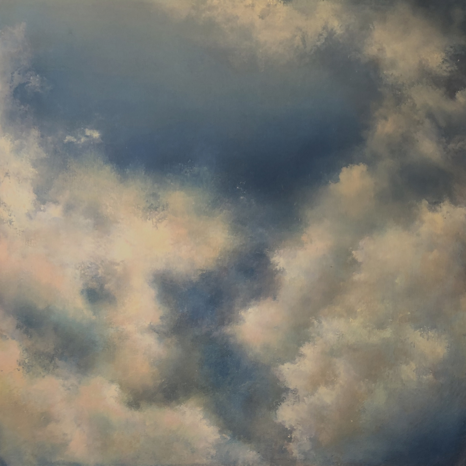 cloud contemporary fine art